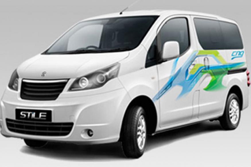 Ashok Leyland unveils multi-purpose vehicle Stile