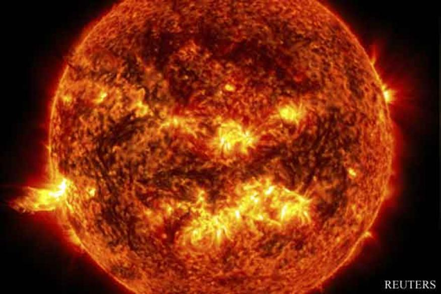 Sharpest ever images of the Sun's atmosphere captured