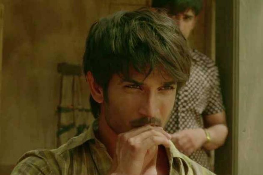 Sushant Singh Rajput never shows off his acting: Dibakar Banerjee