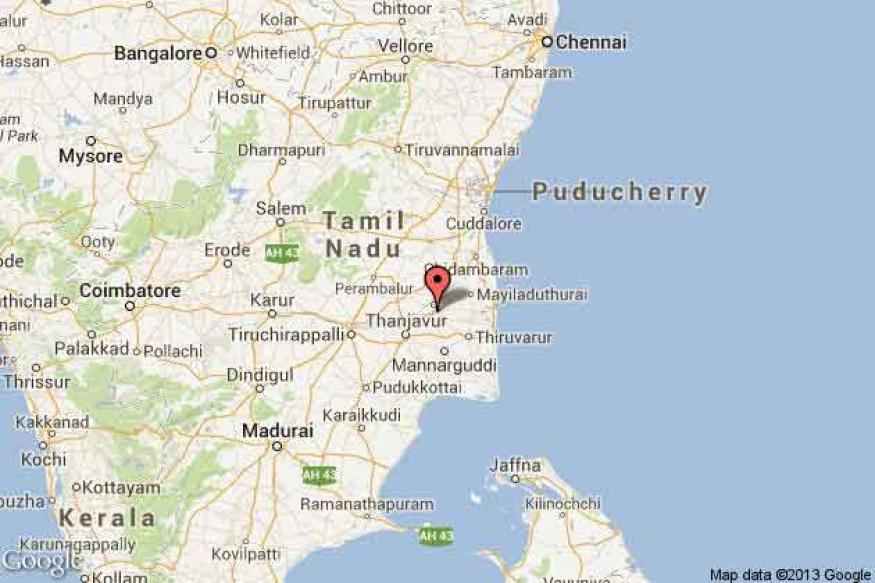 Madurai: 58 members of 'Tamil Nadu Thevar Peravai' arrested