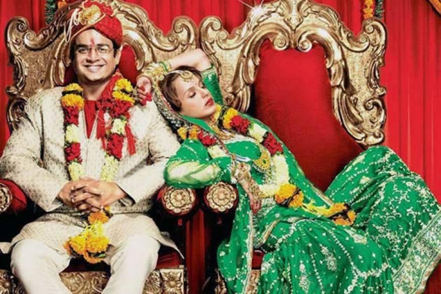 Madhavan-Kangana to unite again for 'Tanu Weds Manu' sequel