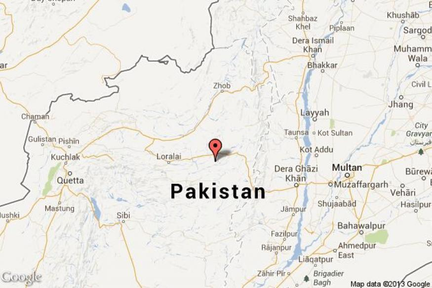 Three Christian women paraded naked in Pak, court orders probe