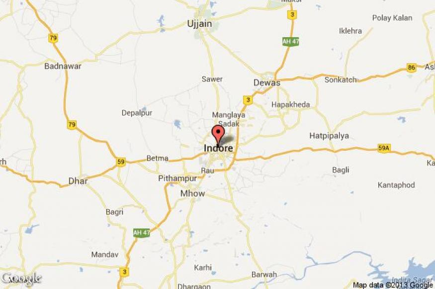 Three miscreants gangrape woman inside moving car; one arrested