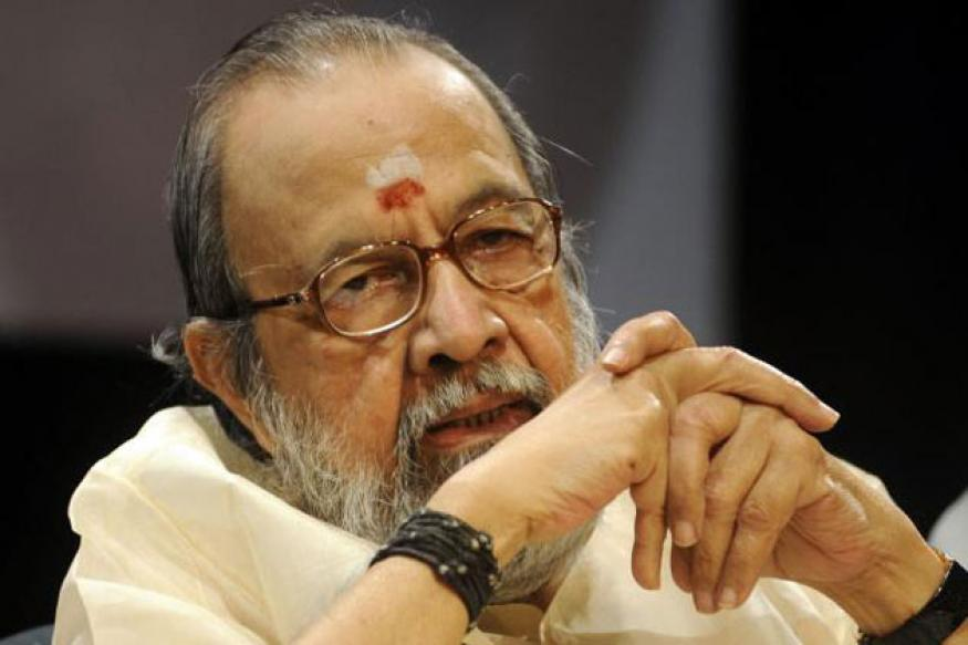 Noted Tamil film lyricist Vaali dies at 82