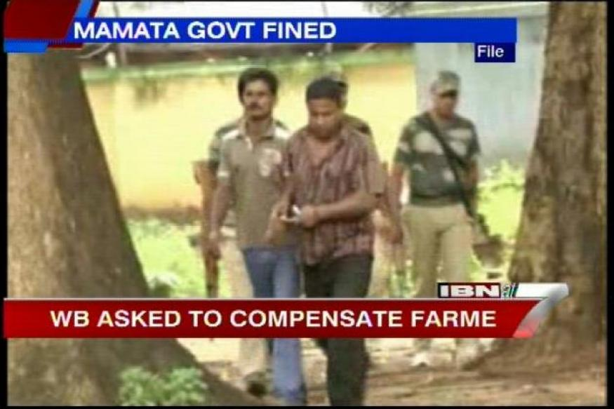 Man accused of being a Maoist by Mamata likely to get Rs 2 lakh compensation