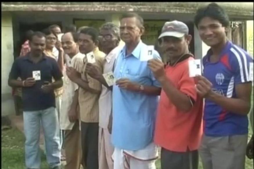 WB panchayat polls: TMC supporter dies in clash, toll rises to 3