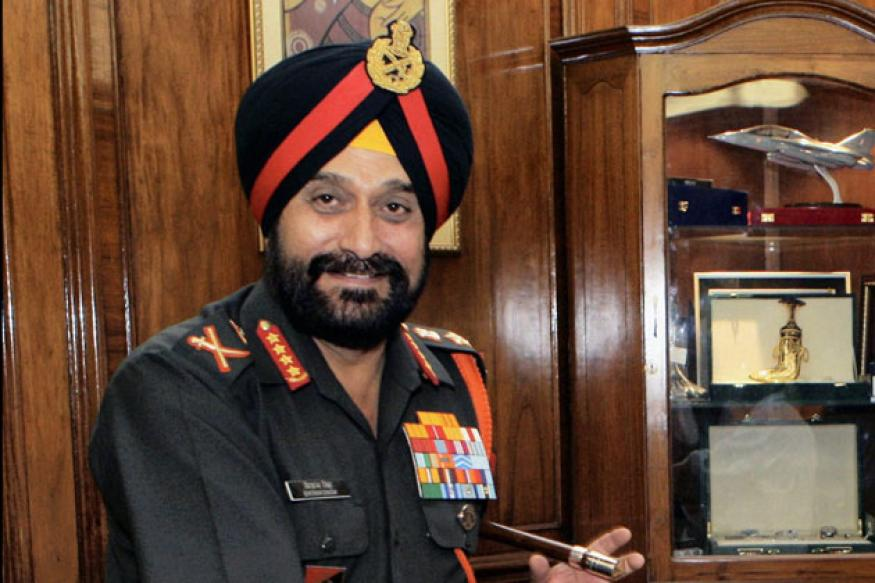 Army Chief cracks the whip on unfit personnel