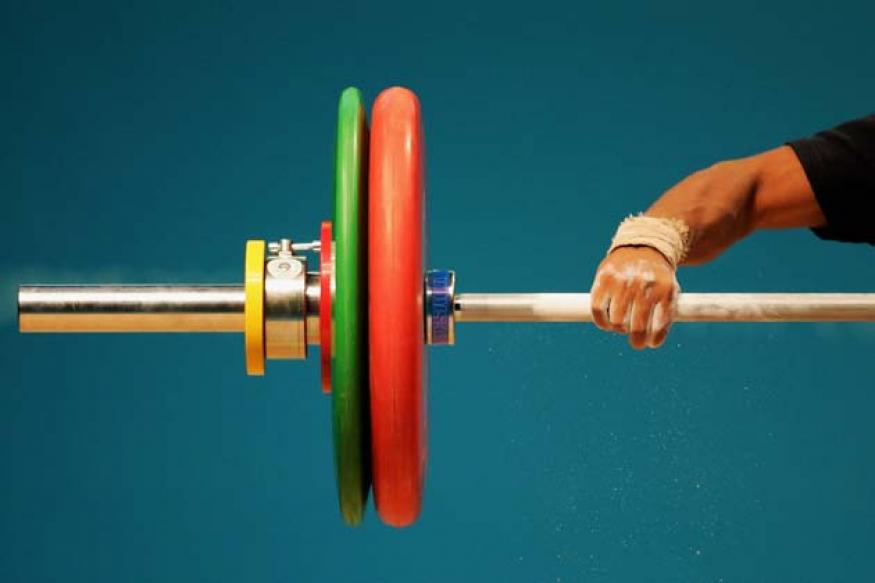 Indian weightlifters add 3 silver, 1 bronze at Asian Junior C'ships