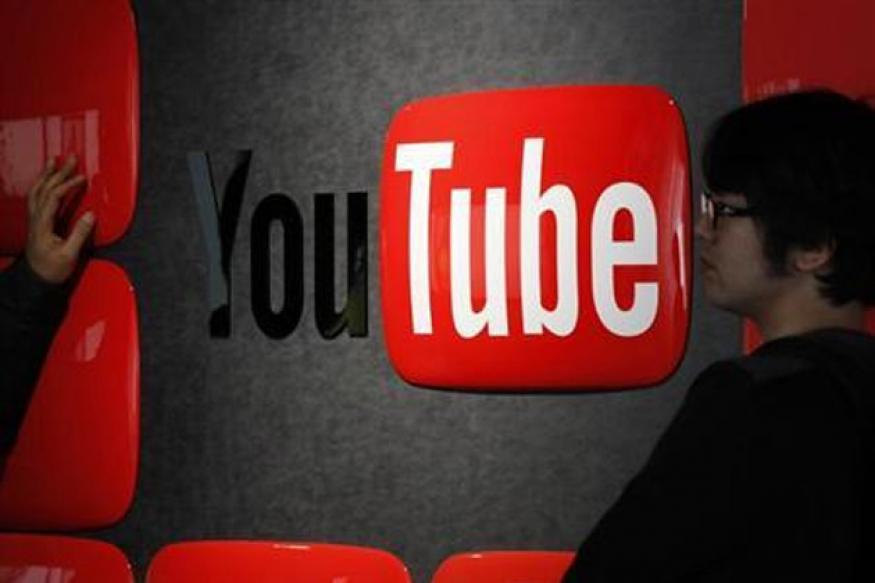 Google's YouTube invests in video music site Vevo