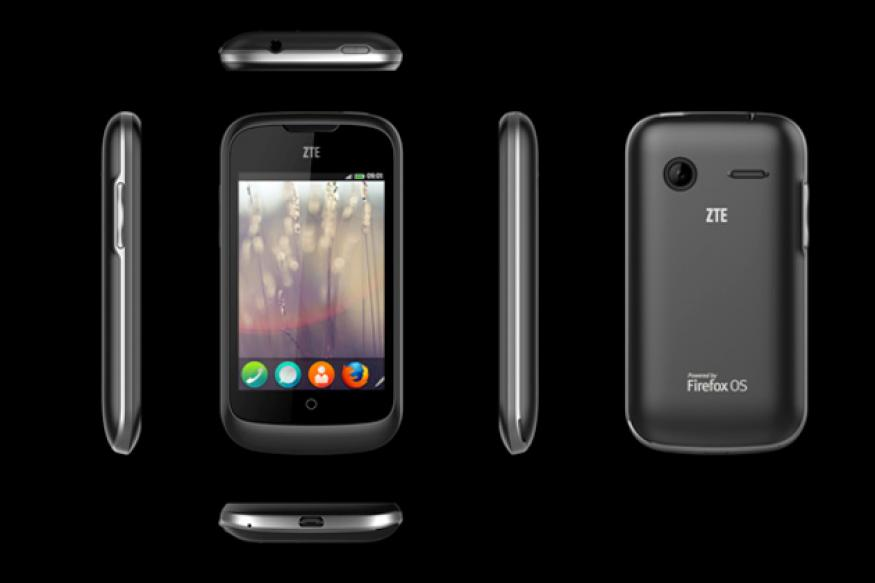 First Firefox OS-based smartphone to be launched on Tuesday for $99