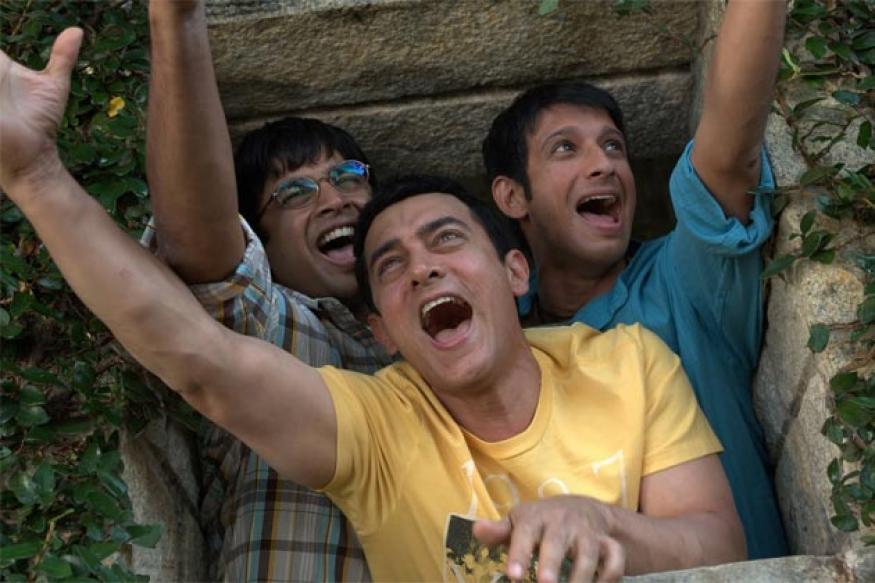 Inflation-adjusted 3 Idiots beats Sholay, Mughal-e-Azam, Chennai Express as Bollywood's biggest blockbuster ever