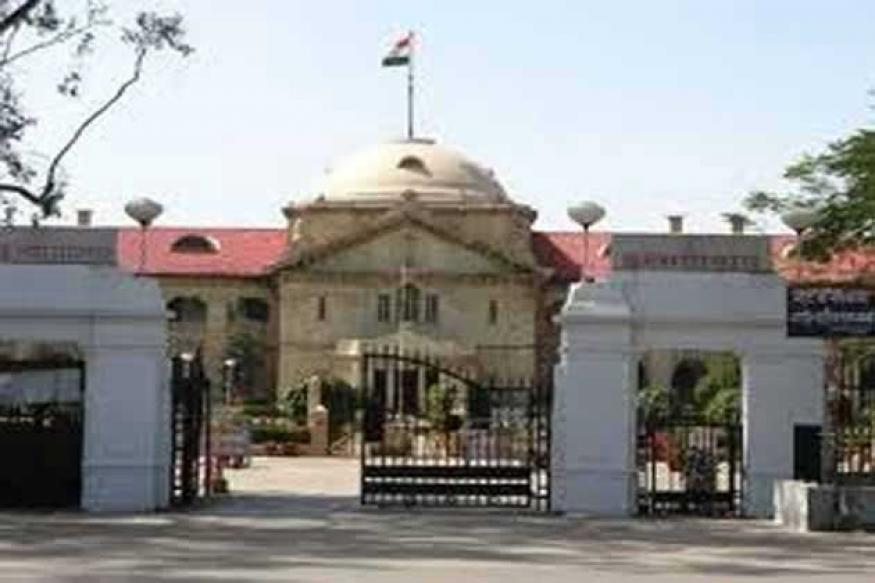 Allahabad HC issues notice to UP minister for illegally occupying gram sabha land