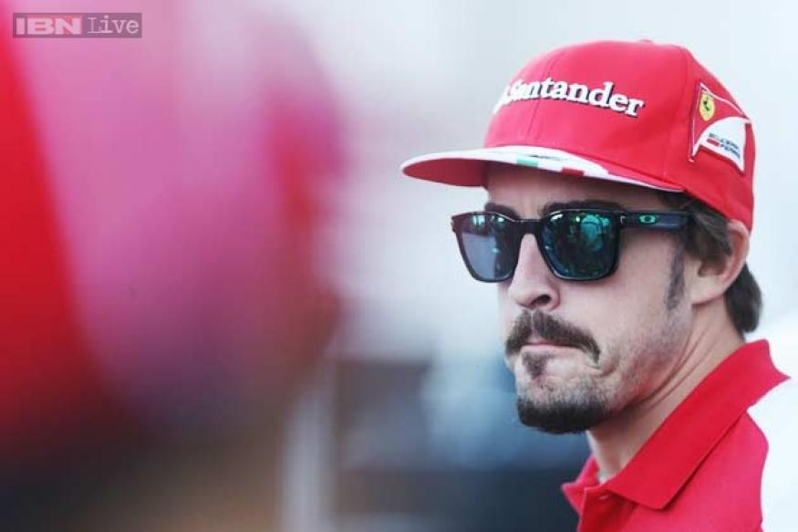 Fernando Alonso will not leave Ferrari for Red Bull, says Briatore