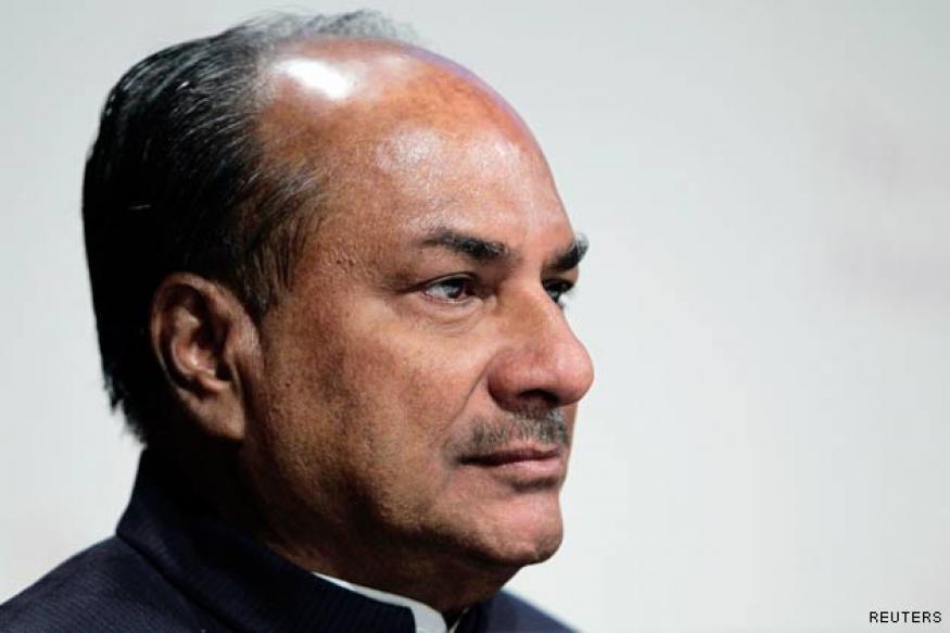 Army prepared to uphold LoC's sanctity, says Antony