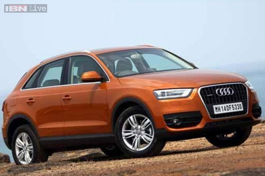 Audi launches the Q3 S in India at Rs 24.99 lakh