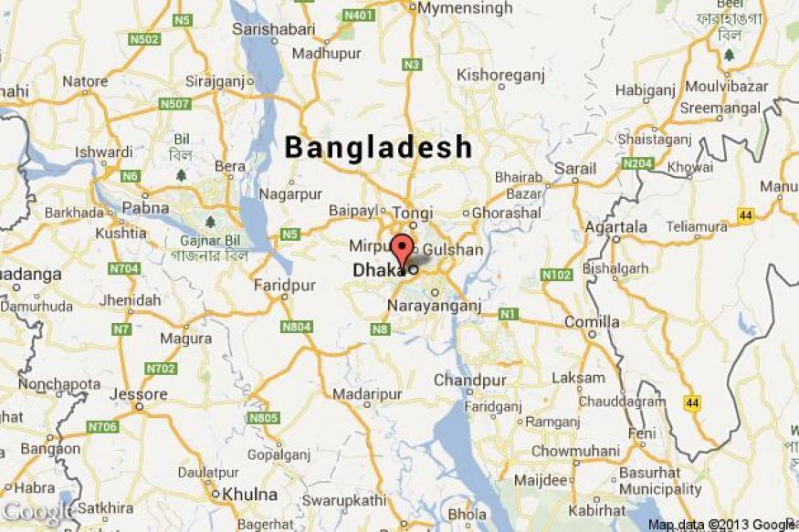 Jamaat turns violent in Bangladesh over HC verdict