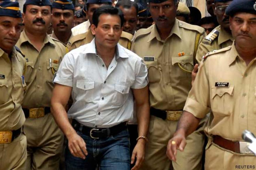 CBI allowed to drop charges carrying death, life imprisonment against Abu Salem in 1993 blasts