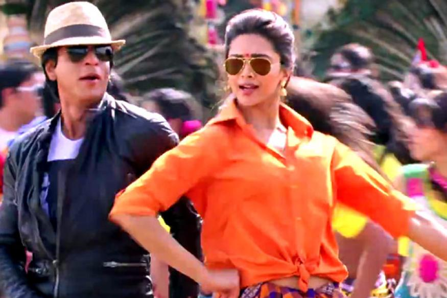 'Chennai Express' sets the box-office on fire