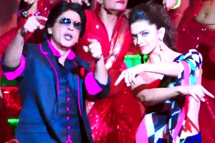 Shah Rukh Khan's 'Chennai Express' mints Rs 192.85 cr; Rs 500 cr anyone?