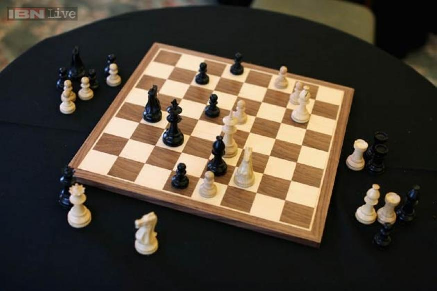 Sasikiran holds Karjakin in Chess World Cup