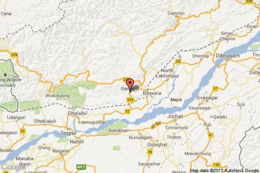 Chinese troops intrude into Arunachal, stay for over two days
