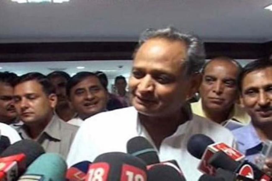 Congress' 13th phase Sandesh Yatra postponed in view of heavy rains