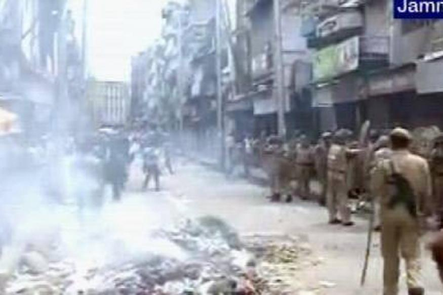 Kishtwar violence: J&K government likely to file a report in SC today
