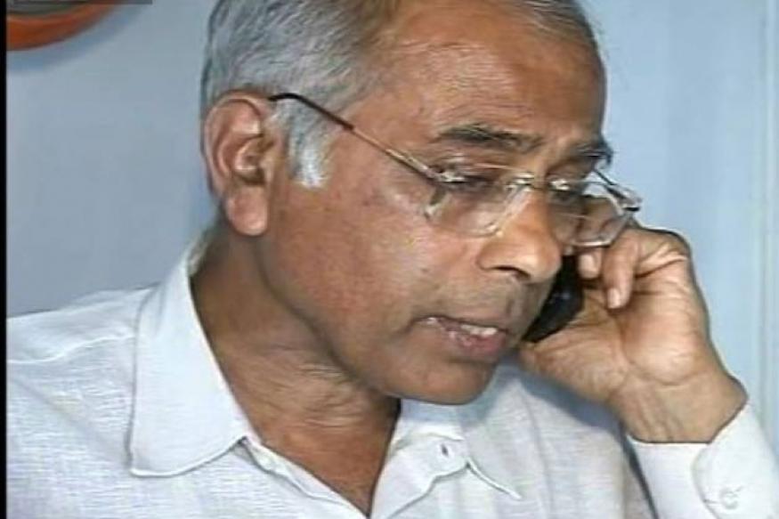 Dabholkar's killing: Rajya Sabha seeks for a House resolution