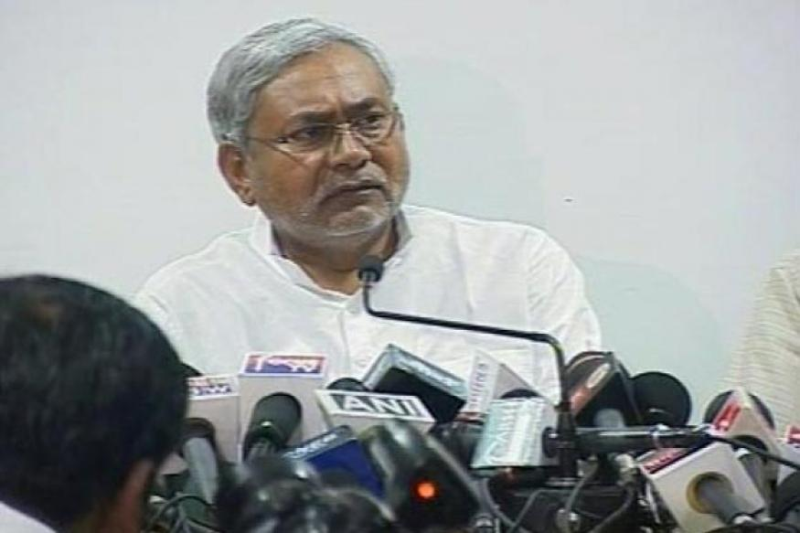 Eagerly waiting for Bihar to get special status: Nitish Kumar