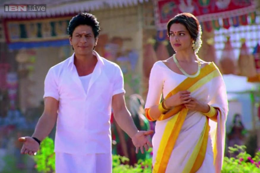 'Chennai Express' vs 'Ek Tha Tiger': Who will be the winner?