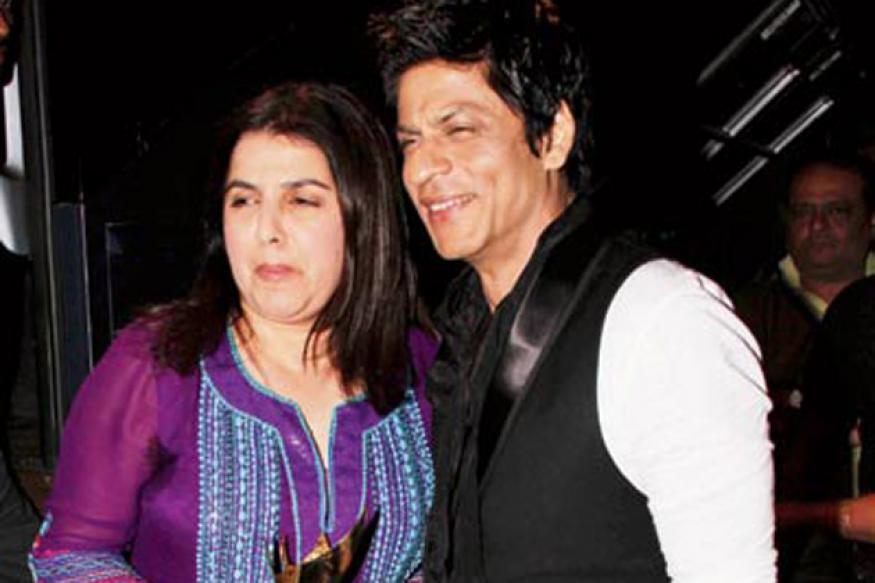 Will the success of 'Chennai Express' help 'Happy New Year'?