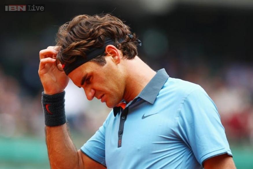 Roger Federer slides to No. 7 in ATP rankings