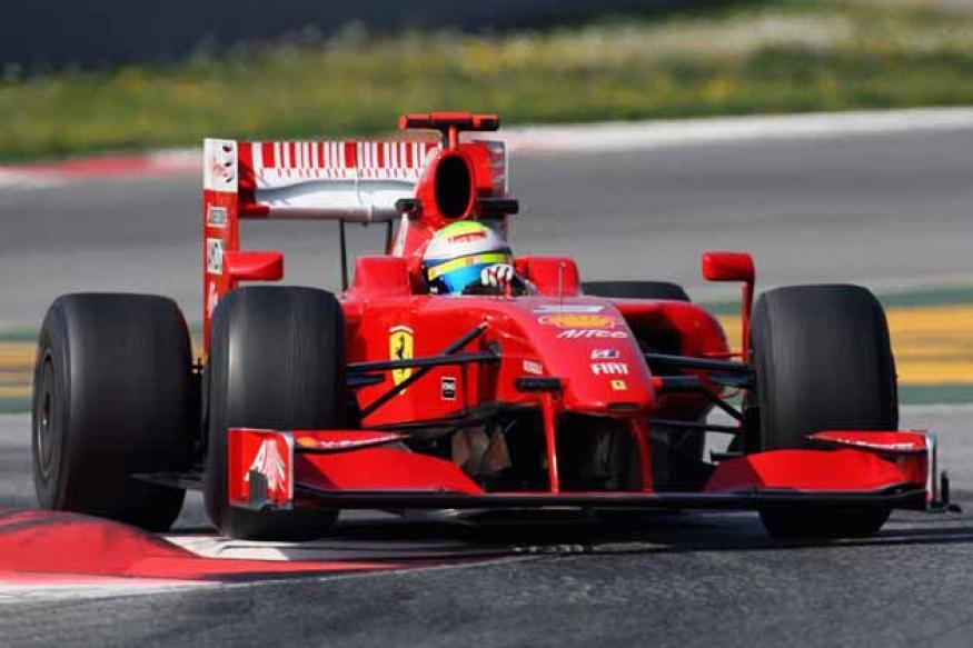 Ferrari dampen hopes of Monza announcement