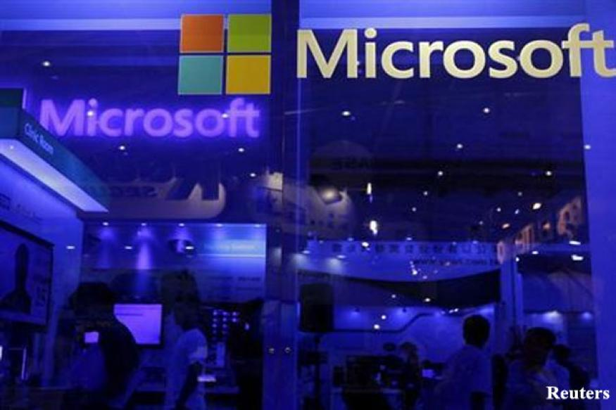 From Nokia chief to Bill Gates, guessing game begins on new Microsoft CEO