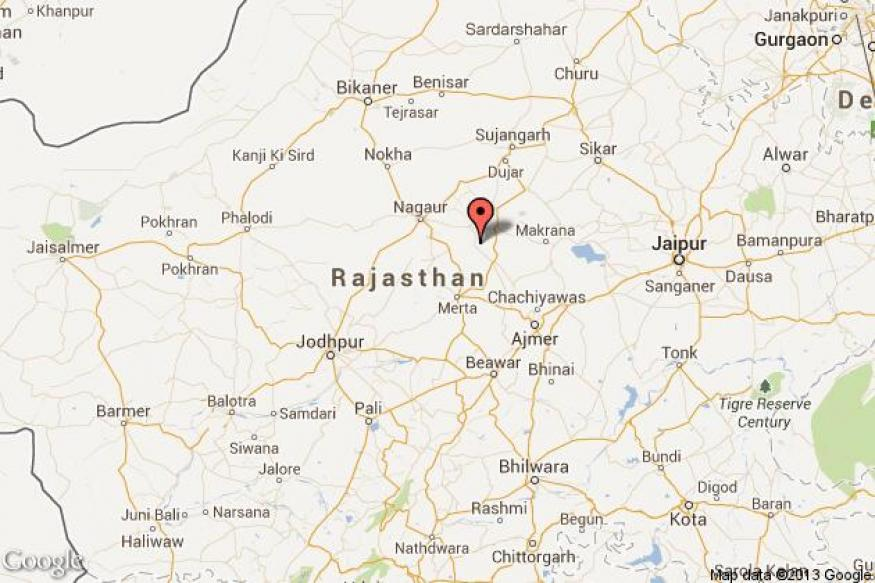 Govt selects 7 persons for Rajasthan Ratna Award 2013