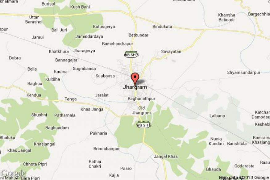 Gram panchayat member held, landmine device recovered