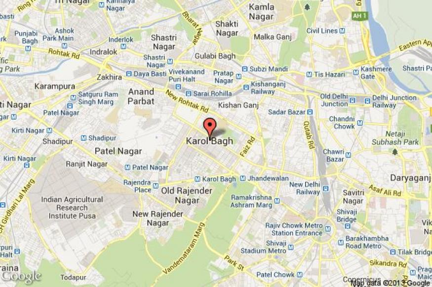 Gym instructor arrested for kidnapping a Delhi-based businessman