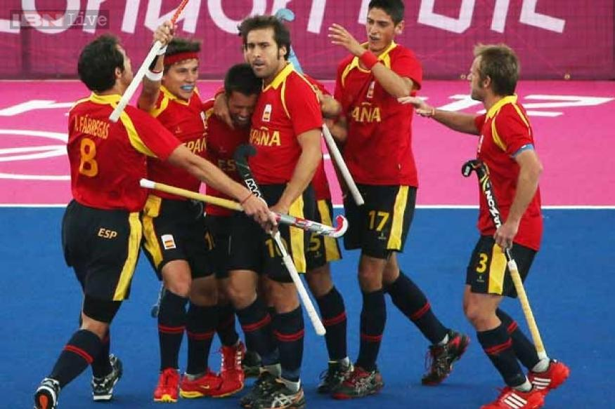 Spain qualify for Hockey World Cup after Germany's Euro triumph