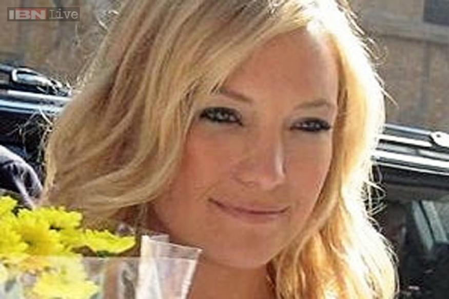 Kate Hudson: Prince William, Prince Harry stayed at our house