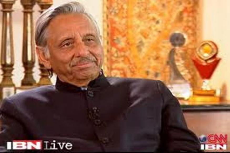 IAS officer Durga Nagpal's suspension unfortunate: Mani Shankar Aiyar