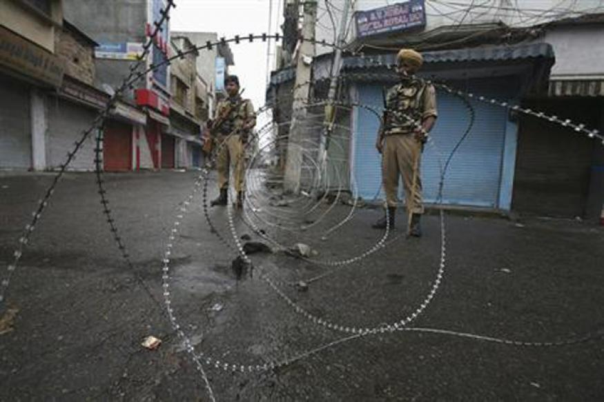 In Kashmir, angry youth feel it's time to join hands with militants