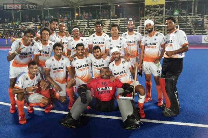 Indian hockey needs the Asia Cup title, says Sardar