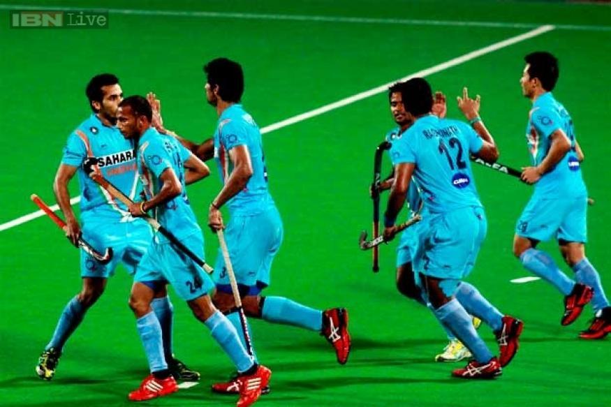Asia Cup Hockey: India play Malaysia in semis, Pakistan face Korea