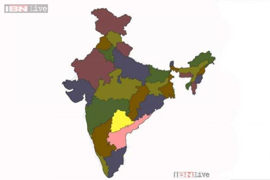 India may have 50 states if all demands of new states conceded