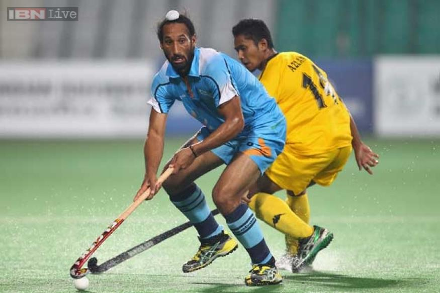India vs Malaysia, 2013 Asia Cup hockey semi-final: as it happened