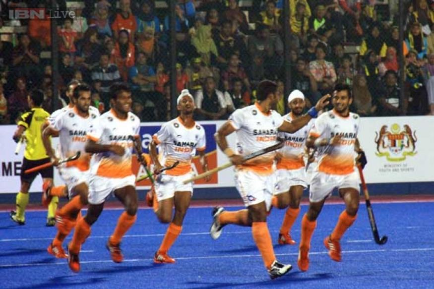 Asia Cup Hockey Final: India set sights on title for World Cup entry