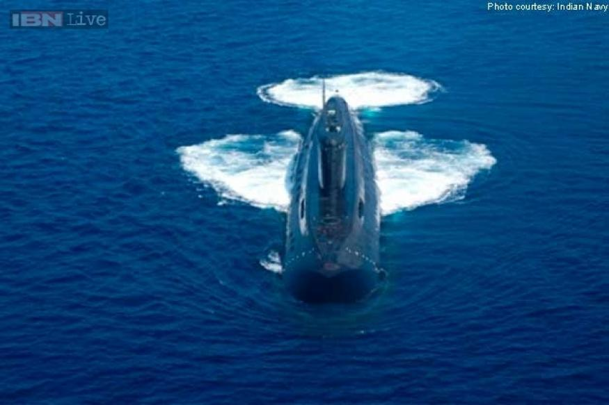 INS Sindhurakshak: A submarine with latest weapons