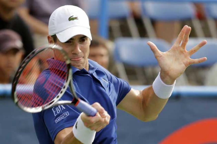 Isner wins in Washington, to meet Somdev next
