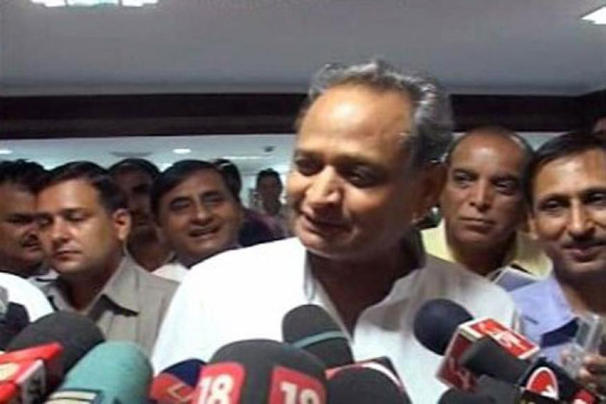 Jaisalmer SP's transfer part of administrative reshuffle: Ashok Gehlot