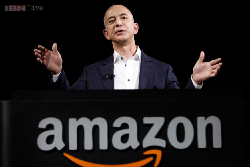 From Amazon to Washington Post: How Jeff Bezos built his empire